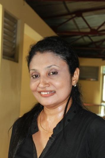 Jayawanthi